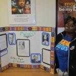 Imani Tiney Black History Month