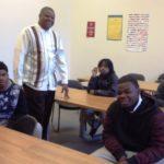 Ombudmsan Chicago Fatherhood Support Group