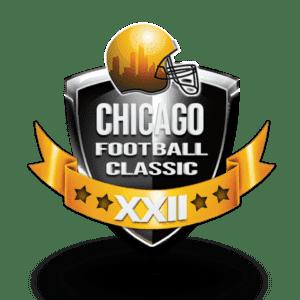 College Football Classic XXII logo